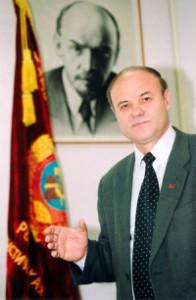 Александр Киприянович Черепанов