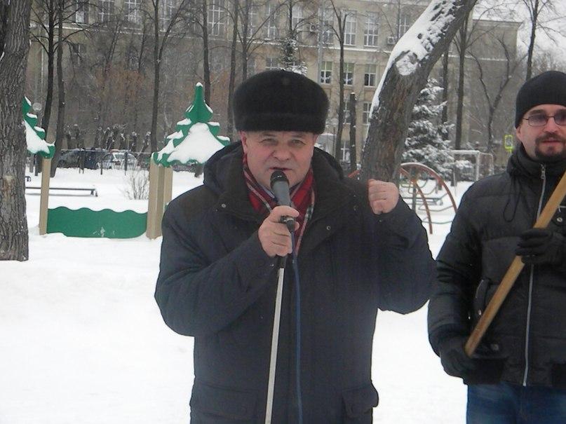 А.К. Черепанов