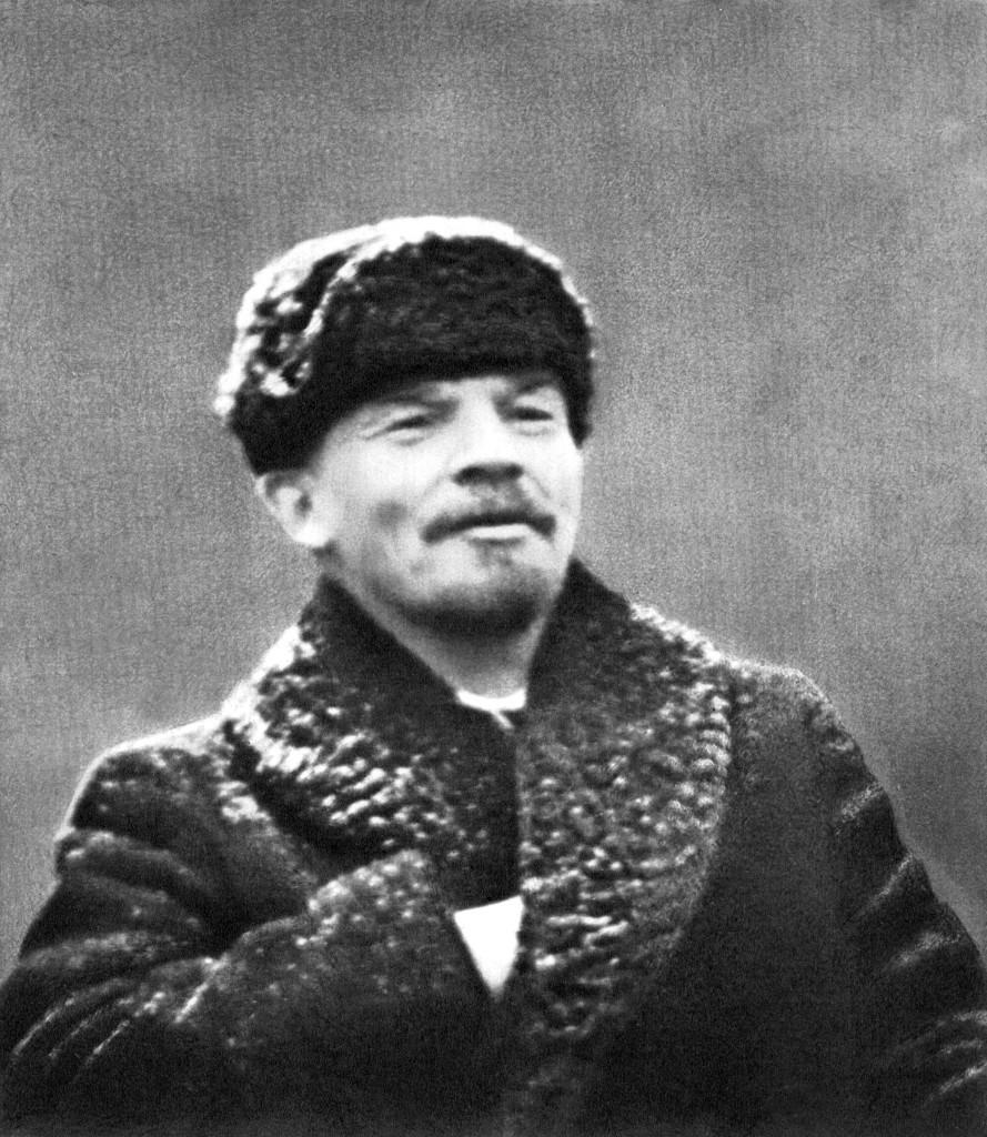 21 января - день памяти В.И. Ленина