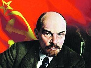 22 апреля - День рождения В.И. Ленина