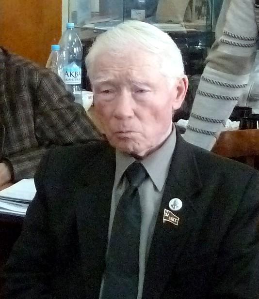 М.М. Утабаев