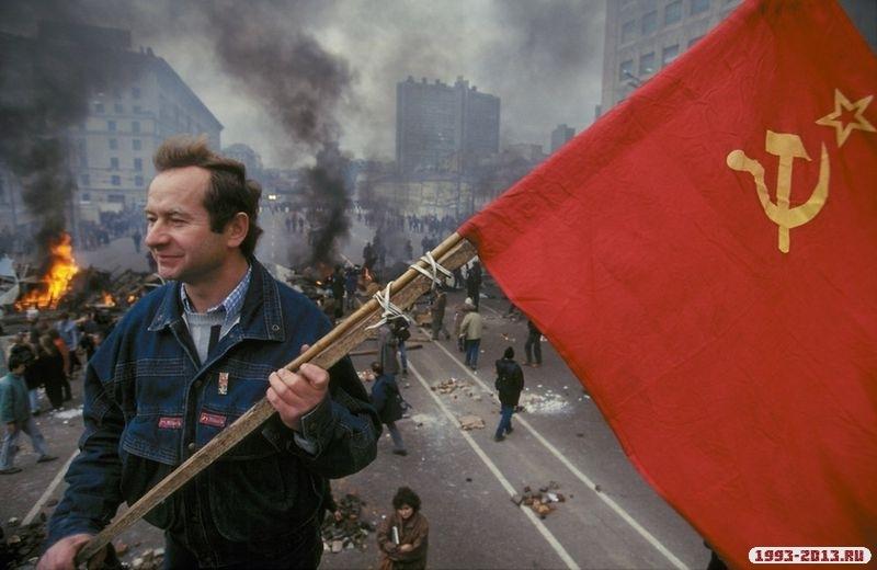 Почтим память погибших за Советскую власть!