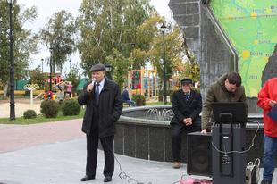 Коммунисты 22 сентября провели митинг против людоедской «реформы»