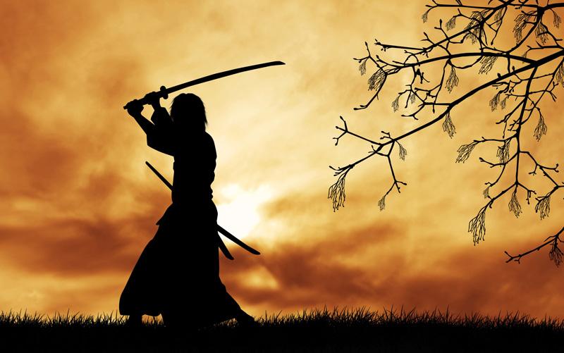 Коммунисты РКРП теперь как самураи