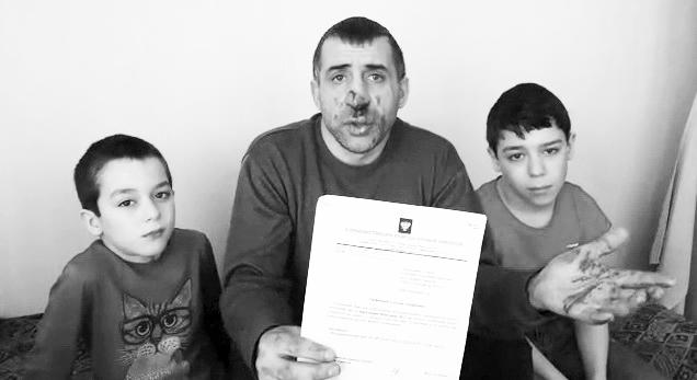 Муса Мамедов и сыновья