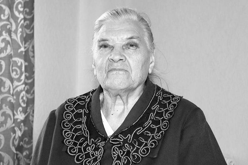 Анна Бусыгина из Тюмени