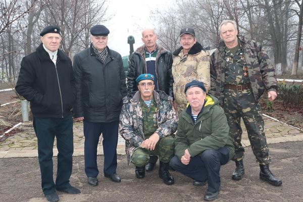 Секретари ЦК РКРП-КПСС на Донбассе, ноябрь 2019 г.