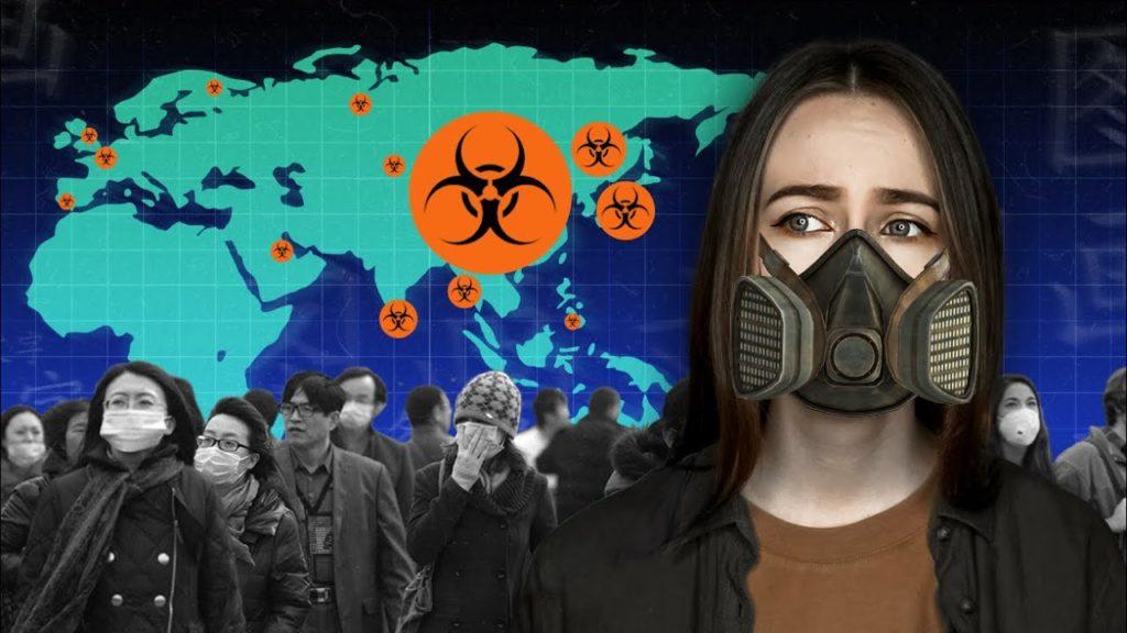 Во всем мире раздувают истерию вокруг коронавируса